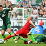 Bundesliga: Lewandowski y Aubameyang guían al triunfo al Bayern y Borussia