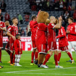 Bundesliga: Bayern Múnich arranca con triunfo 3-1 frente al Leverkusen