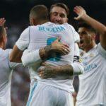 Real Madrid sin despeinarse gana el título de la Supercopa a Barcelona