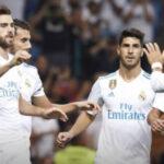 Trofeo Santiago Bernabéu: Real Madrid se impone 2-1 a Fiorentina (Vídeo)