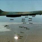EEUU ensaya simulacros de bombardeos aéreos en la península coreana