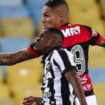 Flamengo derrota 1-0 a Botafogo y clasifica para la final de la Copa Brasil