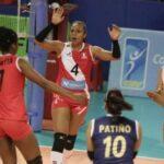 Sudamericano de Vóley: Perú gana la medalla de bronce al vencer a Chile 3-0