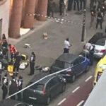 Bélgica: Abatieron a marroquí que atacó a dos soldados con un machete (VIDEO)