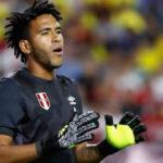 Selección peruana: Gallese verá por TV resto de Eliminatorias Rusia 2018