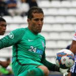 Selección peruana: Leao Butrón convocado por el lesionado Pedro Gallese