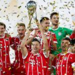 Supercopa de Alemania: Bayern en tanda de penales derrota al Dortmund