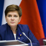 Polonia pide respeto a Macron y le recomienda que se ocupe de su propio país