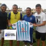 Alianza Atlético de Sullana se refuerza para el Torneo Clausura