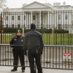 EEUU: Cerraron calles cercanas a la Casa Blanca por paquete sospechoso