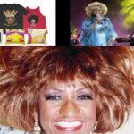 Celia Cruz revive en diseños exclusivos para una nueva tienda en línea