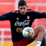 Selección peruana: Luis Abram ingresa por el lesionado Miguel Araujo