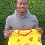 Premier League: André Carrillo jugará por el Watford anunciaron en Inglaterra