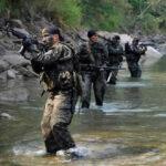 VRAEM: Escuadrón de comandos de FFAA y PNP combatirán en el VRAEM