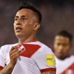 Selección peruana: Christian Cueva llegó y se suma a las prácticas en la Videna