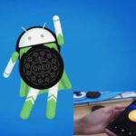 Google presenta la nueva versión de su sistema operativo Android: Oreo
