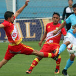 Torneo Clausura: Sporting Cristal cae en el debut 2-1 con Sport Huancayo