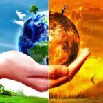 Milénicos preocupados por el cambio climático más que por las guerras
