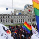 Chile: Gobierno envía proyecto de matrimonio igualitario al Congreso