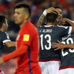Mundial Rusia 2018: Chile trepa y Argentina y Colombia al filo del abismo