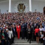 Venezuela: Constituyente derriba primer estorbo para instaurar el nuevo Estado