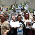 """Latinoamérica exige en día de víctimas de desapariciones """"saldar deuda pendiente"""""""