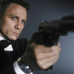 Daniel Craig confirma que volverá a interpretar al agente James Bond