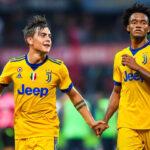 Liga Italiana: Juventus gana con 3 goles de Dybala y 1 de Cuadrado al Génova