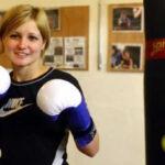 Francia: Muere campeona europea de box Duchemin tras entrenamiento (VIDEO)