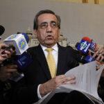 Fujimorismo boicoteó solución con maestros, asegura Jorge del Castillo