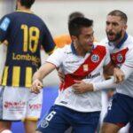 Torneo Clausura: Municipal aplastó 3-0 a Sport Rosario en Villa El Salvador (VÍDEO)