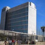 EEUU expulsa 2 diplomáticos cubanos por raro incidente en embajada en La Habana