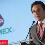 México: Odebrecht dio US$ 3 millones a empresa ligada a exdirector de Pemex