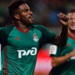 YouTube: Mira el gol de Jefferson Farfán que anotó en triunfo del Lokomotiv