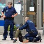 Finlandia: Ataque con cuchillo dejó 2 muertos y 6 heridos, agresordetenido (VIDEO)