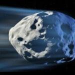 Asteroide gigante pasará cerca de la Tierra el 1 de septiembre (VIDEO)