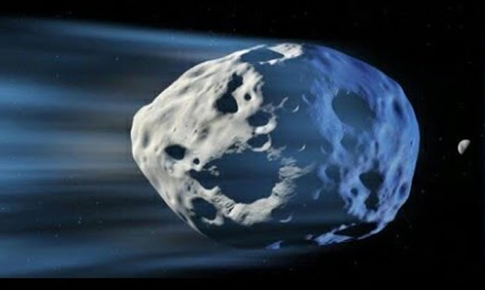 El asteroide más grande pasará cerca de la Tierra