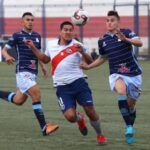 Garcilaso derrotó 2-1 a Municipal por la fecha 12 del Torneo Apertura