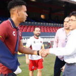 Selección peruana: Pedro Gallese dice que quien ataje contra Bolivia lo hará bien
