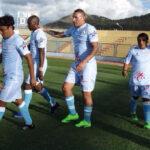 Garcilaso pierde seis puntos y queda fuera del título del Torneo Apertura