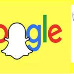 Google desarrolla un producto de contenidos para medios al estilo Snapchat