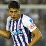 Hansell Riojas deja Alianza Lima y jugará por Belgrano en la Superliga Argentina