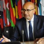 La OSCE insta a Trump a que deje de atacar a los medios de comunicación