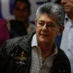 Venezuela: Oposición confirma que irá a elecciones regionales unida