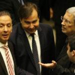 Brasil: Tras rechazo a juicio contra Temer el gobierno reacomoda base aliada