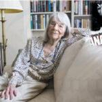 EEUU: Murió Judith Jones, la editora que rescató el diario de Ana Frank