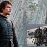 """""""Game of Thrones"""" cierra penúltima temporada con final de hielo y fuego"""