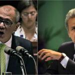Ecuador: Presidente retira funciones al vicepresidente Jorge Glas
