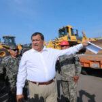 Ministro de Defensa: Censurar a Martens sería un error del Congreso