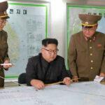 Corea del Norte: Kim Jong-un evalúa lanzar 4 misiles cerca de isla de Guam